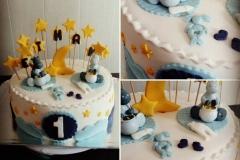 Anniversaire, Cake design, Impression alimentaire - Sweet Mama (Tours 37 - Indre-et-Loire)