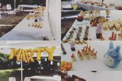Traiteur, Pâtisserie Créative, Buffets, Sweet Table (Sweet Mama - Tours - 37 Indre-et-Loire)00512317787_4457476664272964526_n