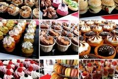 Traiteur, Pâtisserie Créative, Buffets, Sweet Table (Sweet Mama - Tours - 37 Indre-et-Loire)252468_5022586518362159119_n