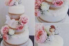 Wedding Cake – Sweet Mama (Tours – 37 – Indre-et-Loire)