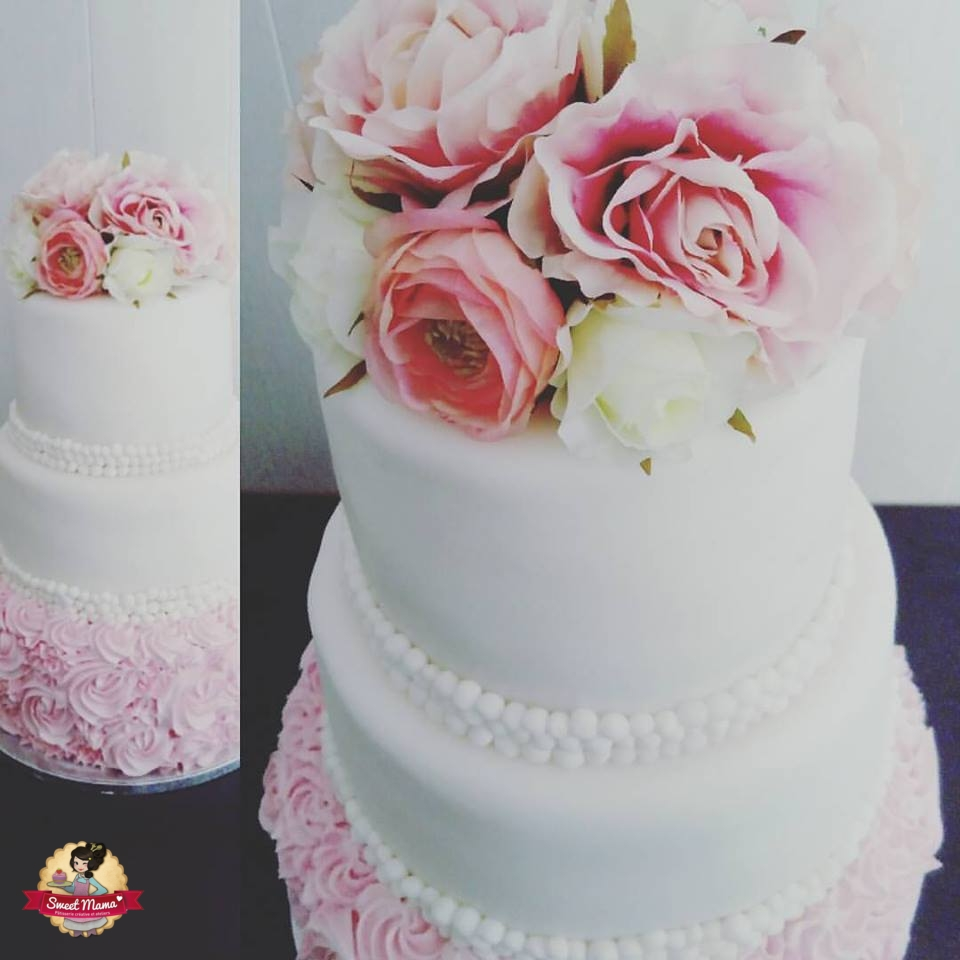 Wedding Cake Sweet Mama Tours 37 Indre Et Loire Sweet Mama