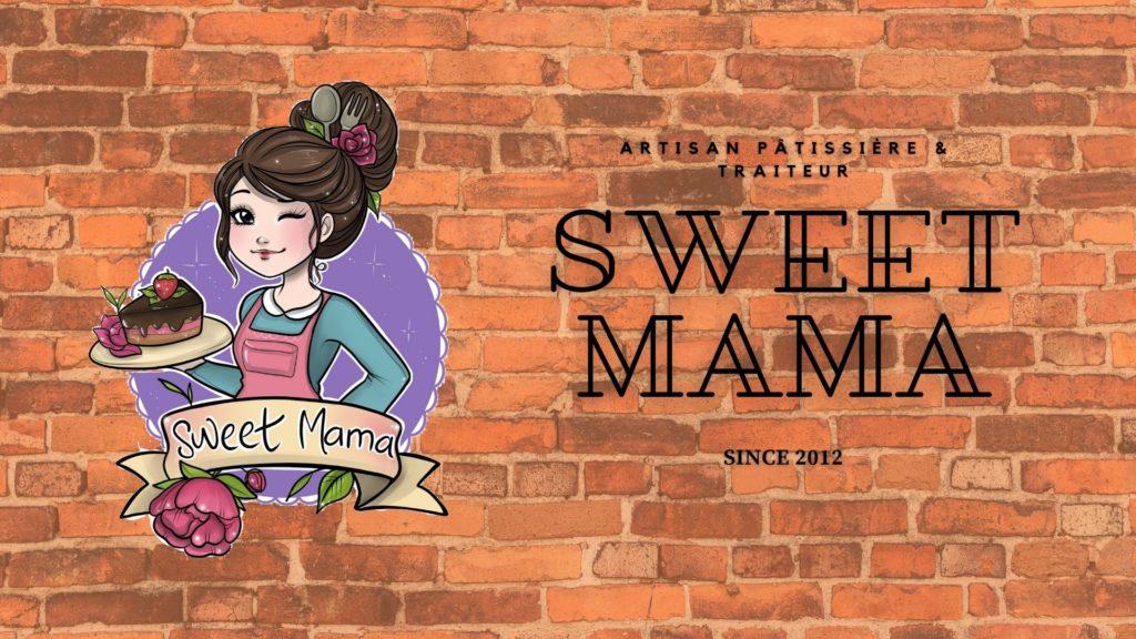 Logo Sweet Mama
